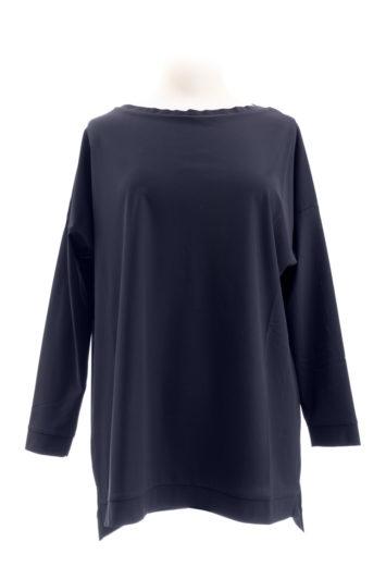estomo Shirt Judy nachtblau
