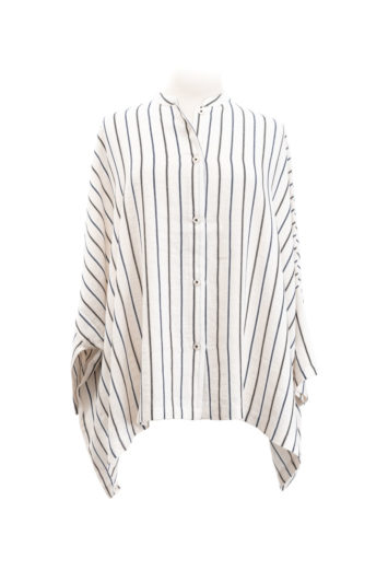 Hindahl & Skudelny Bluse Stripes