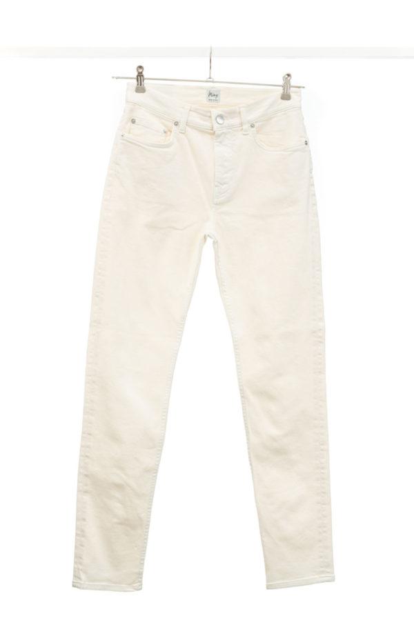 Minx Jeans vanille