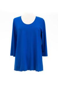 eigenart A-Shirt blau!