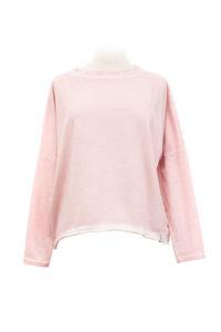Henry Christ Sweatshirt rosa