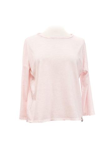 Henry Christ Shirt rosa