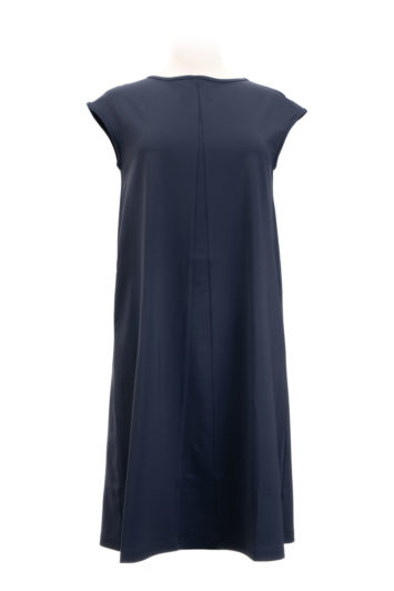 Hindahl & Skudelny Travel Kleid navy