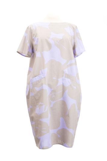 Hindahl & Skzdelny Taschenkleid lavendel