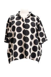Hindahl & Skudelny Bluse Dots