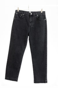 minx Jeans Jaco black