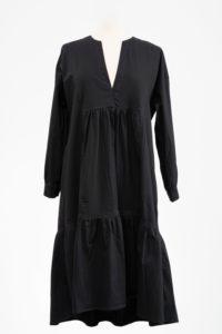 Hindahl & Skudelny Kleid schwarz