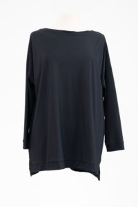 Estomo Shirt Judy schwarz
