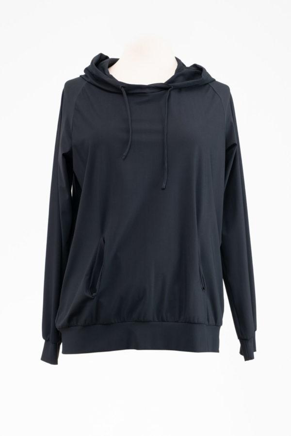 Estomo Shirt Esther schwarz