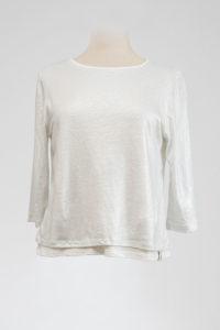 Henry Christ Shirt silber