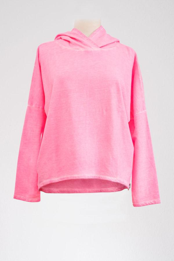 Henry Christ Sweatshirt pink