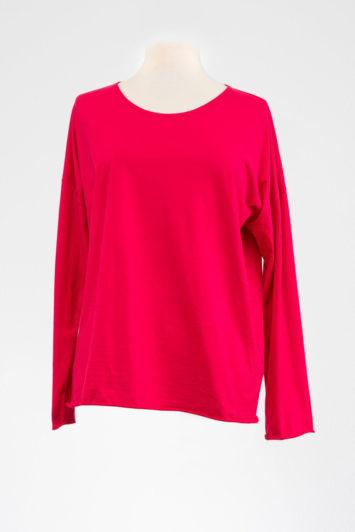 eigenart Shirt pink