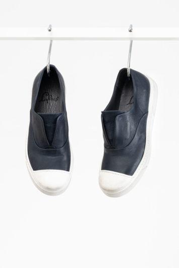 Lofina Sneaker blau