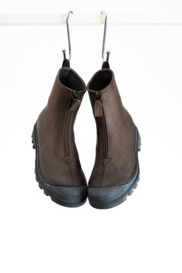 Lofina Schuh braun